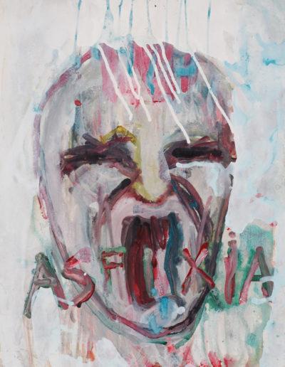 Asfixia III